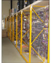 Gondola Industrial Racking